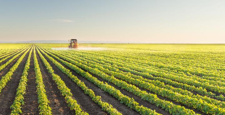 tractor campo invertir empresas nueva creación