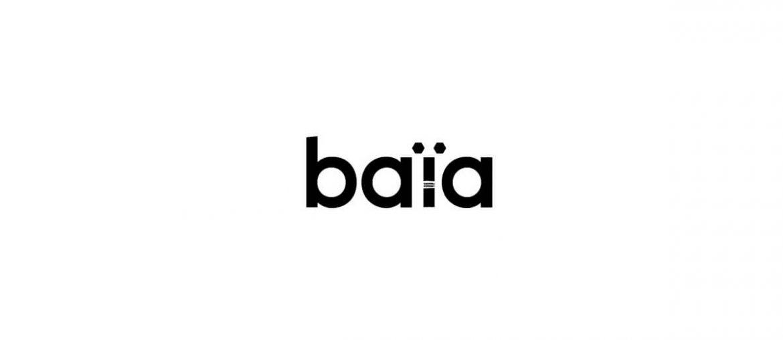 logo baïa food proyectos de emprendimiento innovadores