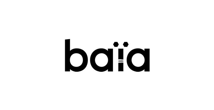 logo baia food
