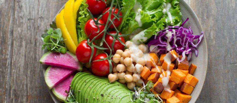 plato de comida nutricion personalizada