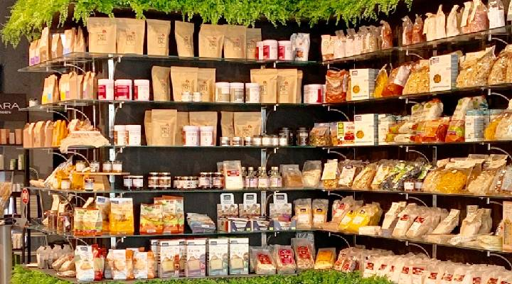 alimentos balda supermercado